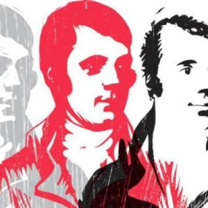 robert burns trilogy